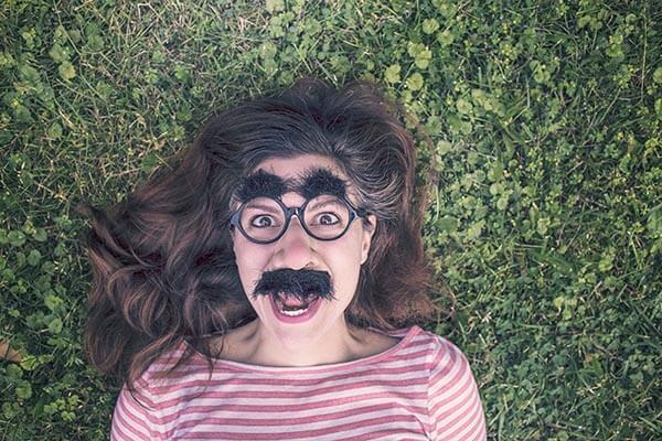 Grimace Funny Expression Mask 53421